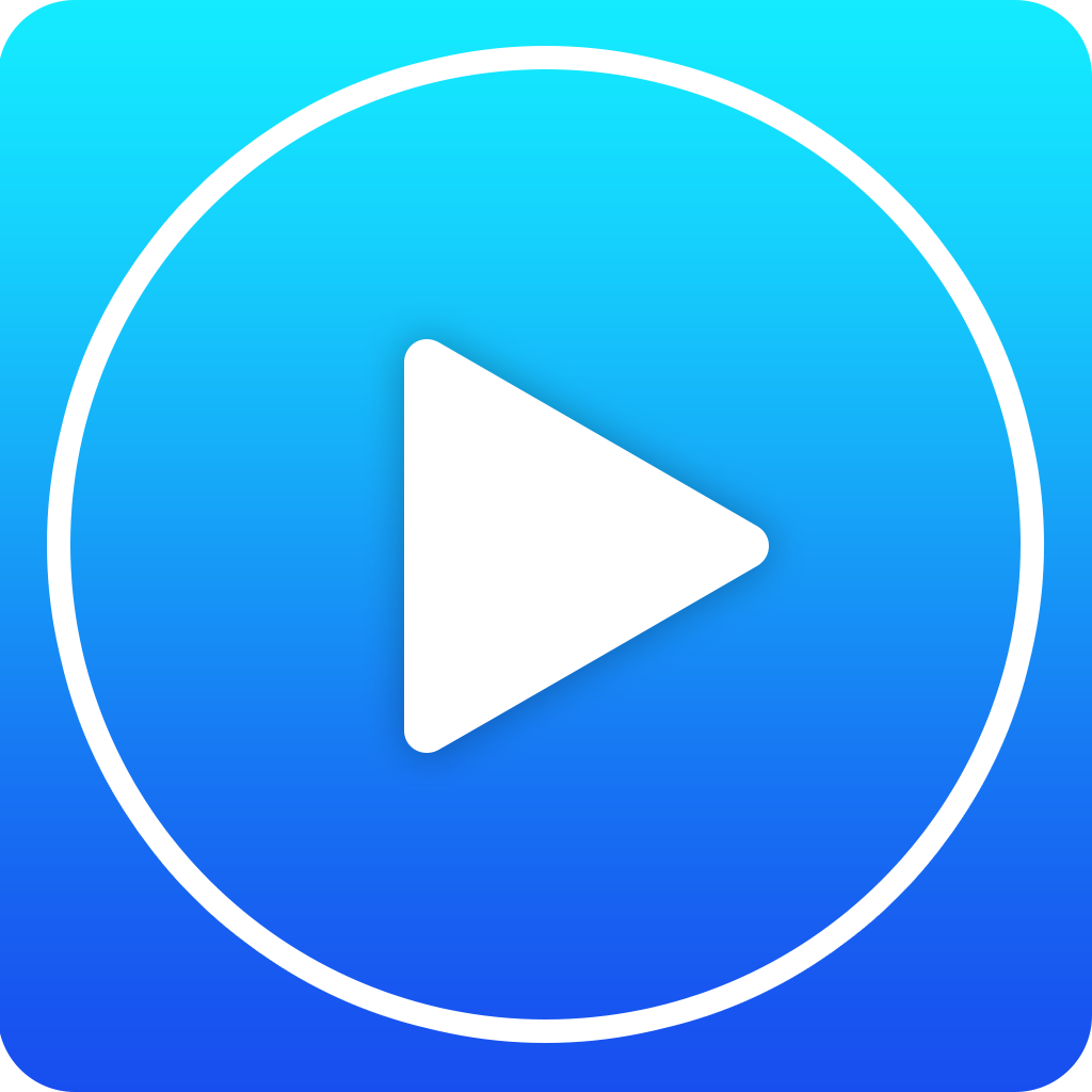 iOS Movie Player with Real Time Video Filters and Special Effects