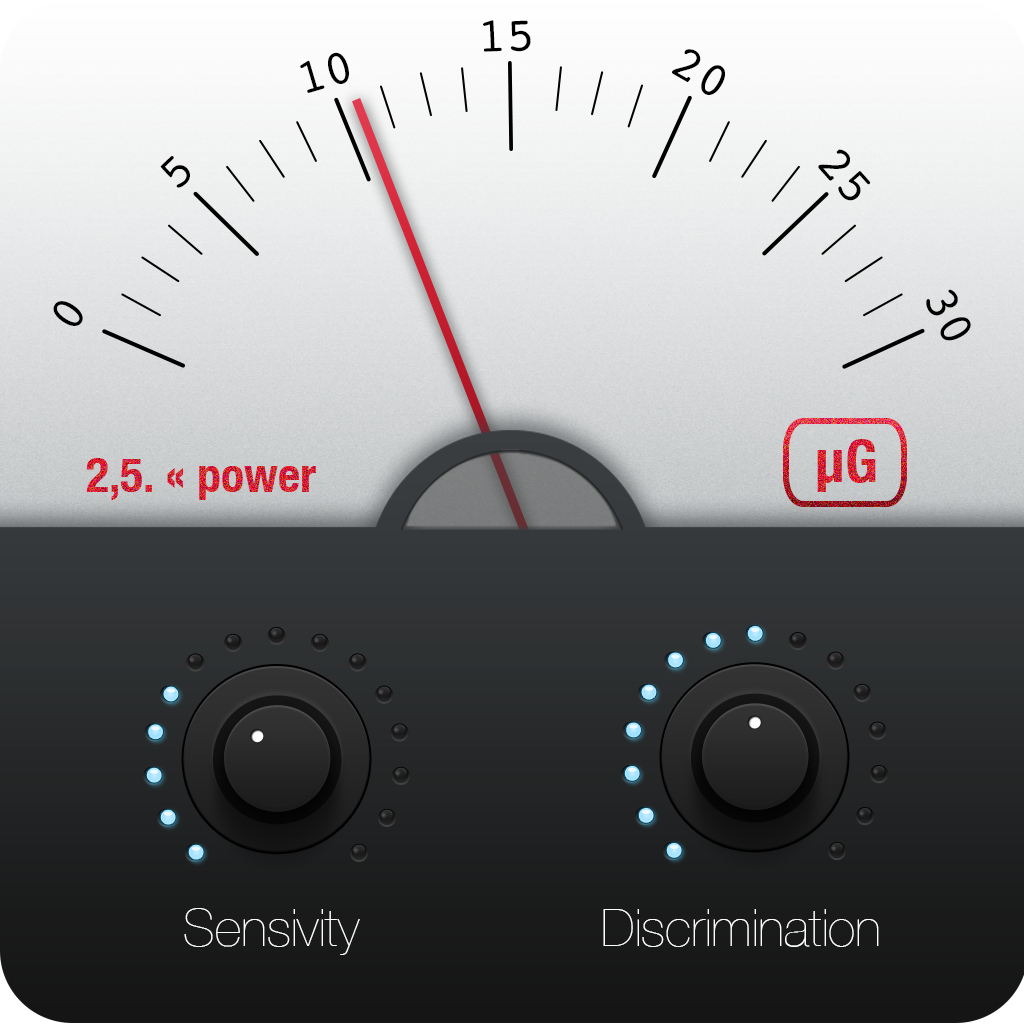 Power Line Detector - Apps by Pilcrow for iOS, OS X and tvOS