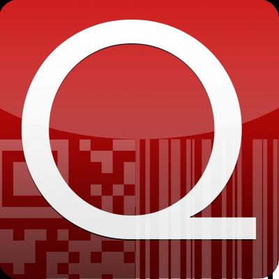 Qr Reader Icon