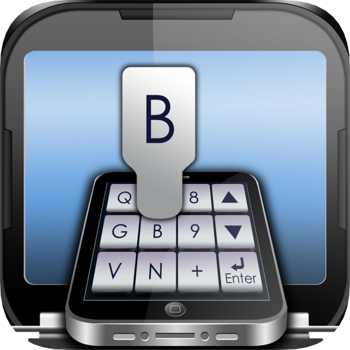 Number Pad by Pilcrow
