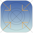 Icon Resizer for iPhone, iPad and Mac Apps for the App Store