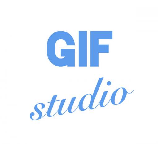 Gif Studio is a mobile Gif Creator