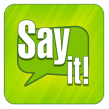 Say It – Text to Speech