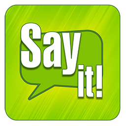 Say It Text to Speech icon
