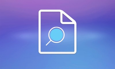 Apple TV File Viewer Icon